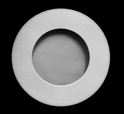 FP-030 Round Flush Pull Handle