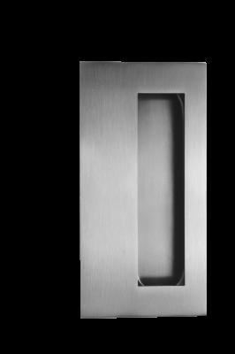 FP-040 Rectangle Flush Handle _O_